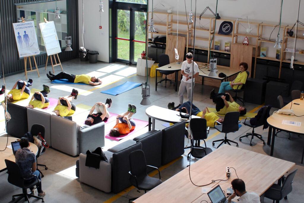 Laboratorio di ergonomia - G&G Consulenze srl - Electrolux Porcia (11)