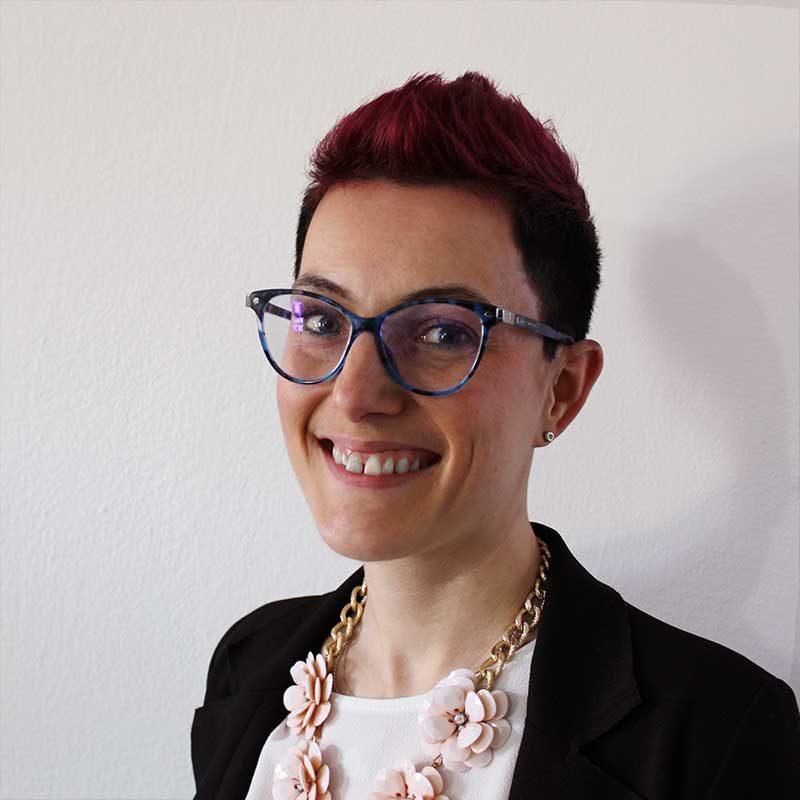 Pasut Elisa consulente G&G Consulenze srl studio consulenze specializzato